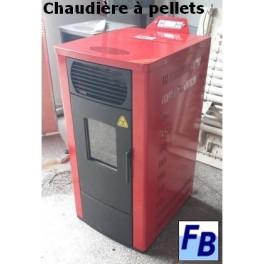CHAUDIERES A PELLETS